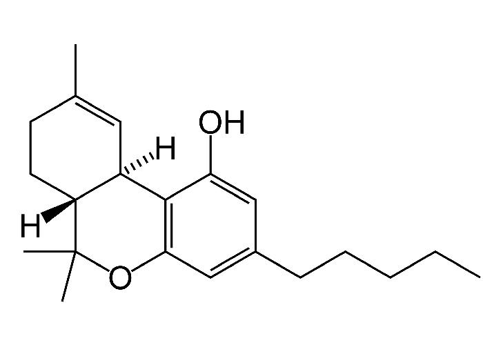 რა არის THC?